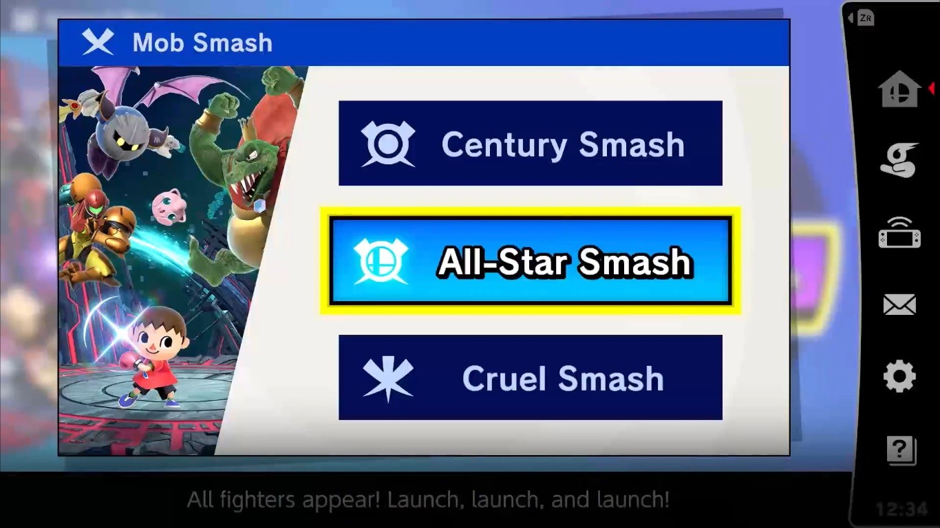Nintendo reveals new fighters, game modes, and more for Super