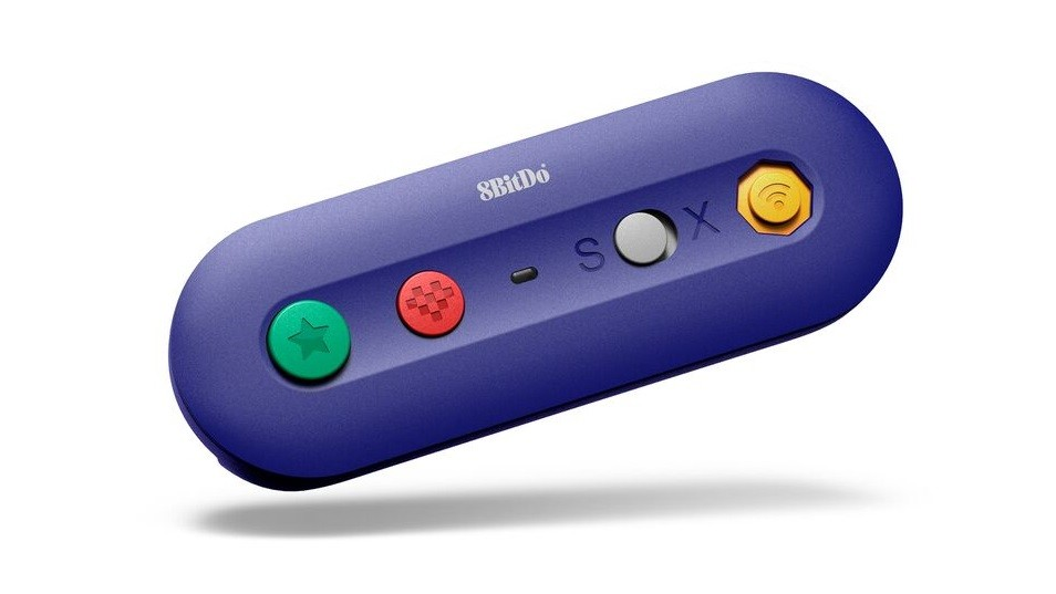 The 8bitdo Gbros  Adapter (almost) makes your controllers