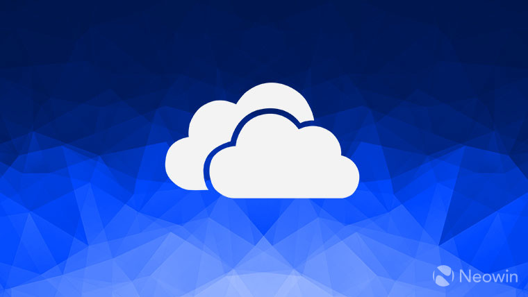 Microsoft is apparently working on more storage options for OneDrive