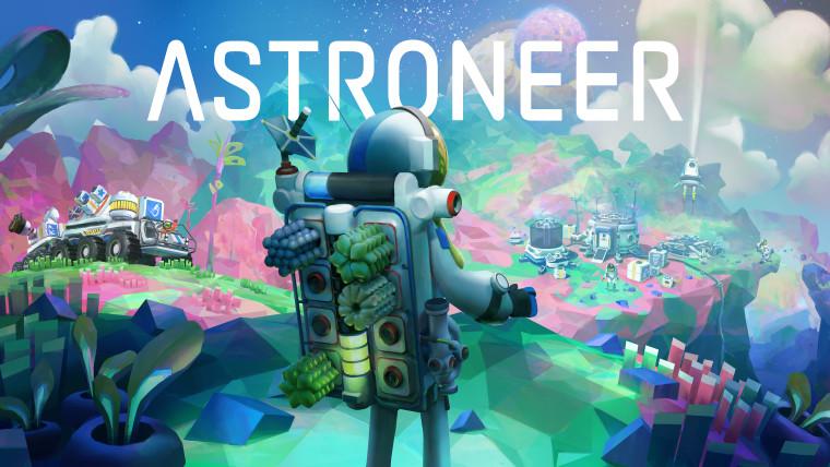 Astroneer dedicated server beta n