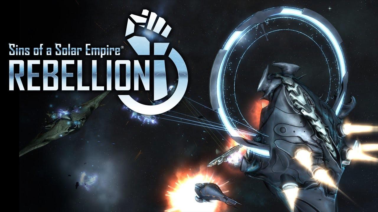 sins of a solar empire rebellion free steam key