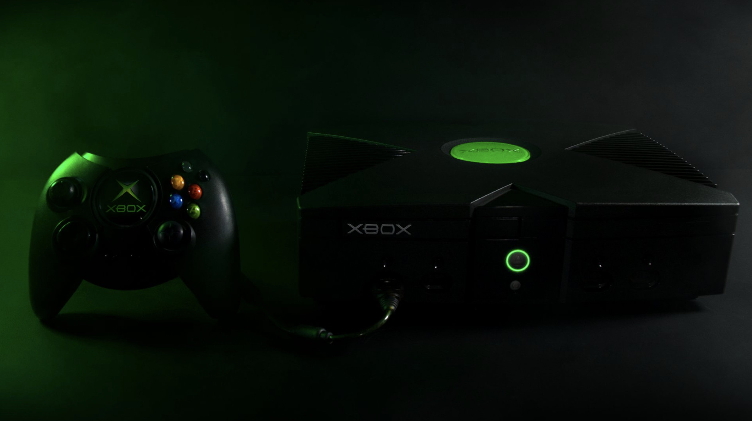 it has been 17 years since the debut of the original xbox in the