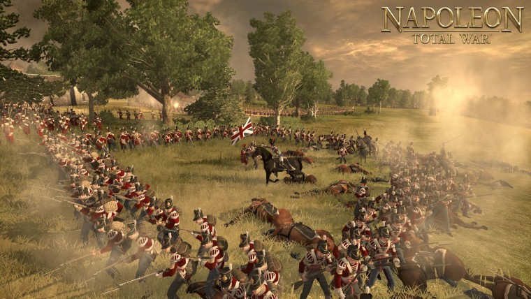 Three Total War games get Definitive Editions, free to existing