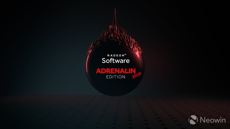 AMD's Adrenalin 2019 will come with wireless VR streaming and auto