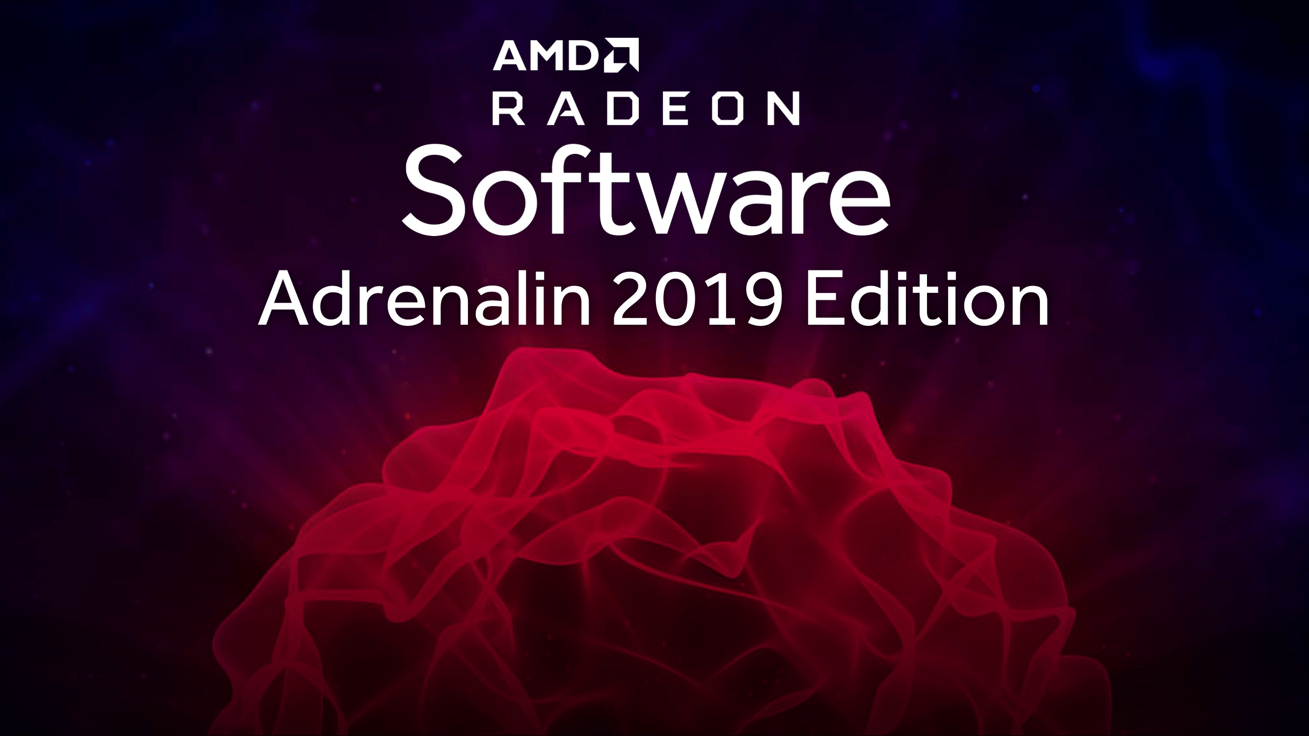 AMD Radeon 18 12 3 driver has bug fixes for new Adrenalin 2019