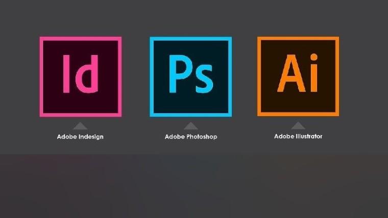 This Graphics Photoshop Indesign Illustrator Design