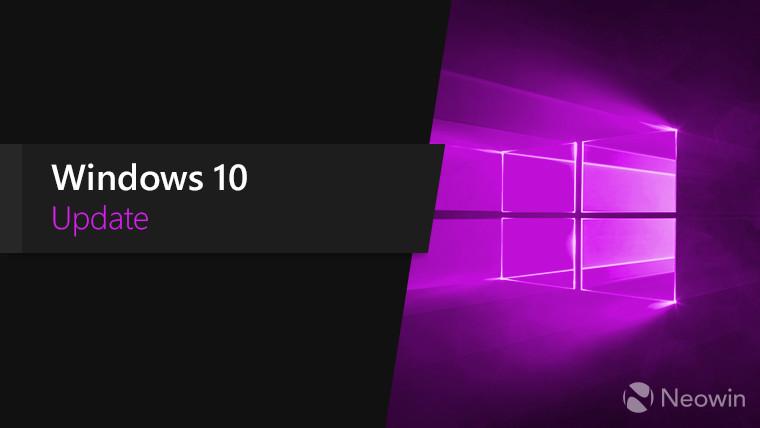 Microsoft releases Windows 10 build 17763 439 - here's