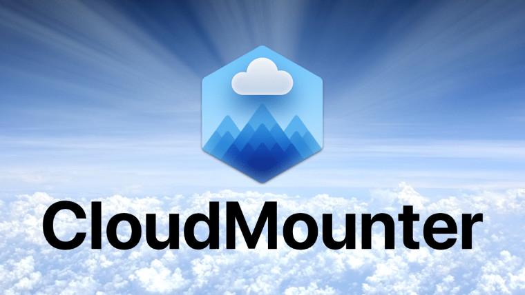 Картинки по запросу cloudmounter