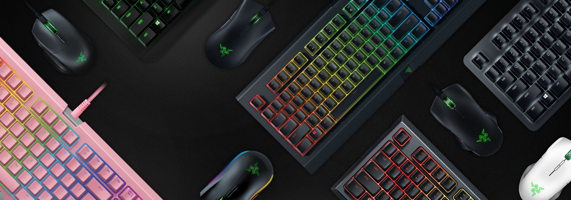 f5aacd2bbb6 Razer will reveal the first mouse and keyboard for Xbox One at CES - Neowin
