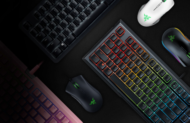 All Xbox One Games With Mouse and Keyboard Support ...