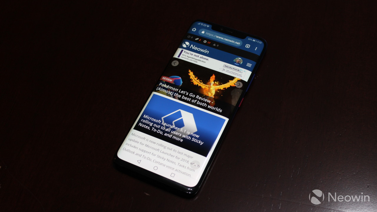 Huawei Mate 20 Pro review: The best phone of 2018 - Neowin