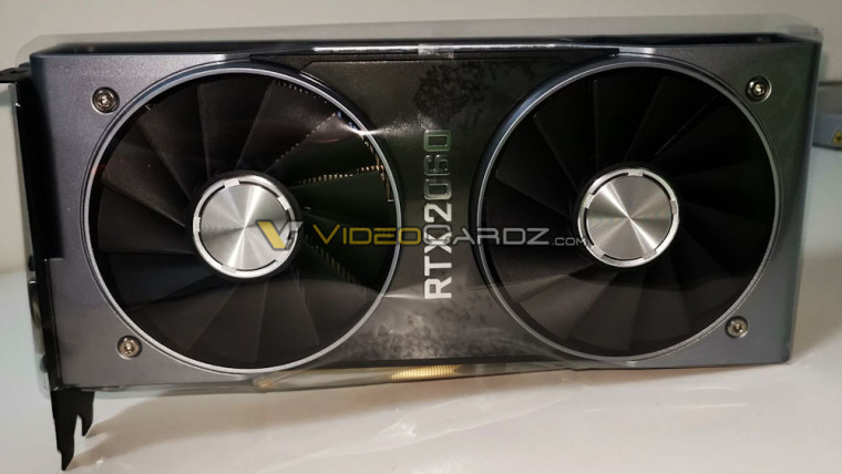 Nvidia GeForce RTX 2060 rumored to be released in January - Neowin