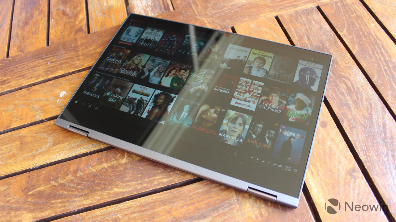 Lenovo Yoga C630 review: Windows on ARM in a real laptop