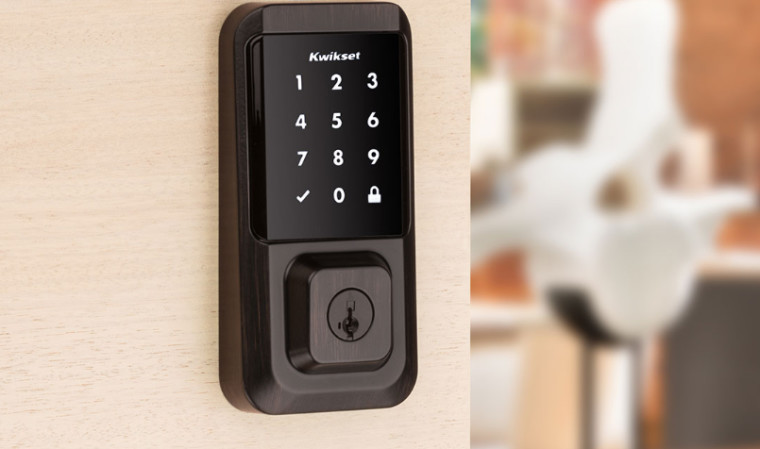 Kwikset Introduces Two New Bluetooth And Wifi Enabled