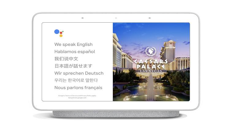QnA VBage Google announces Interpreter Mode, Maps integration, and more for Assistant