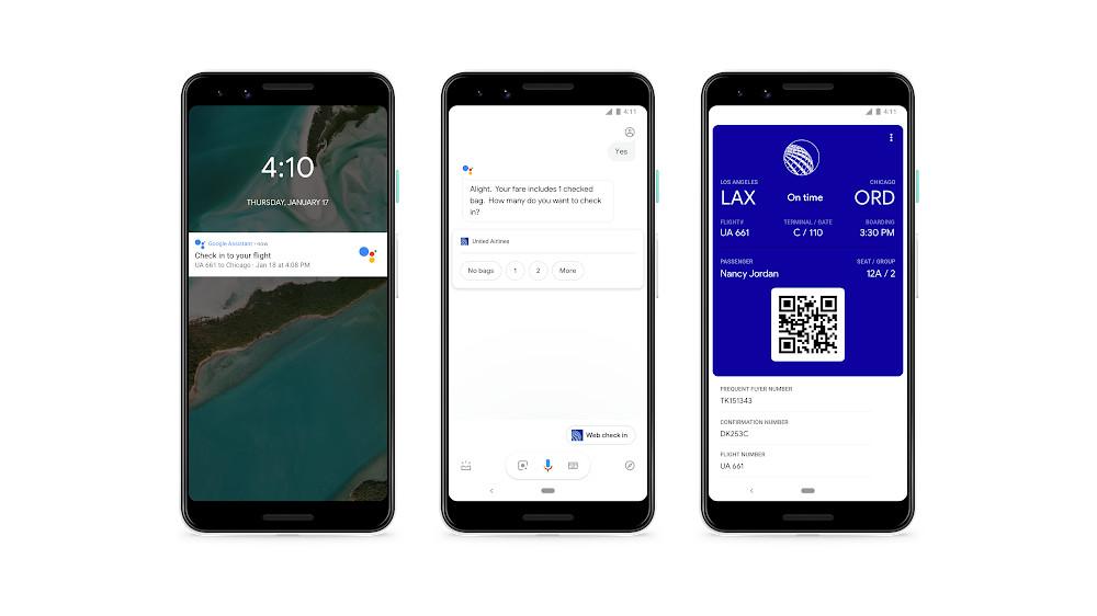 Google announces Interpreter Mode, Maps integration, and
