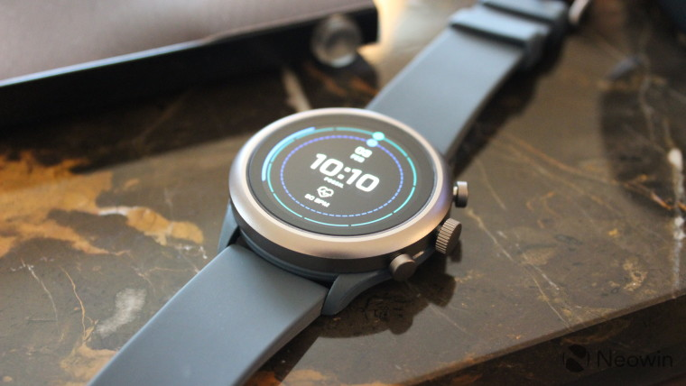 QnA VBage Fossil Sport review: Finally, a great Wear OS watch