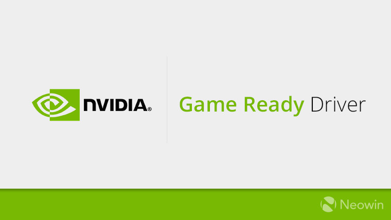 Nvidia's 445.75 WHQL driver brings Game Ready status for Half-Life: Alyx, and more - Neowin