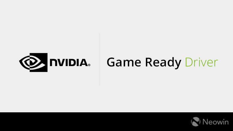 Nvidia releases 418 91 WHQL driver optimizing Metro Exodus and DLSS