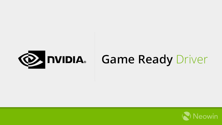 QnA VBage Nvidia releases 417.71 WHQL driver, adding support for FreeSync and RTX 2060