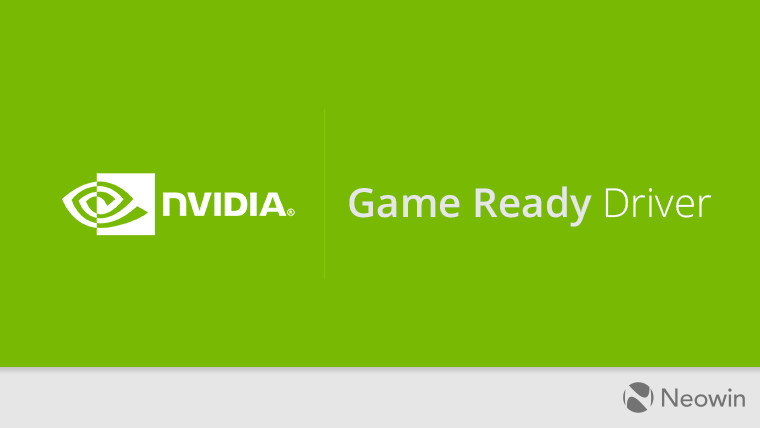 Nvidia releases 417 71 WHQL driver, adding support for FreeSync and
