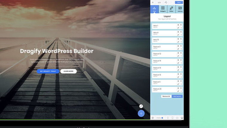 Save 94% off a lifetime subscription to this WordPress Build