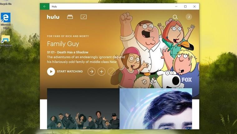 The Hulu app for Windows 10 is becoming a PWA - Neowin