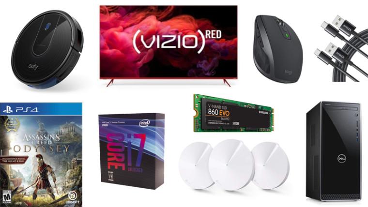 Techbargains: PowerEdge T30 Server just $309, Intel Core i7