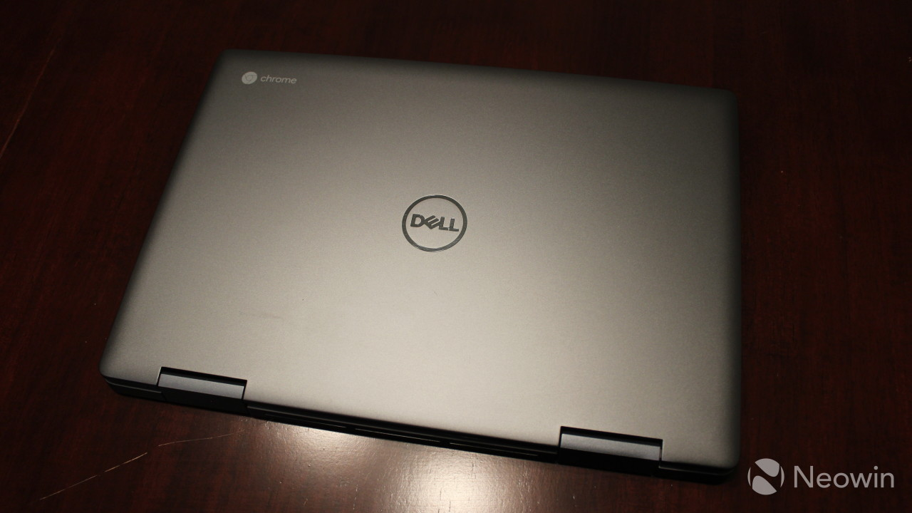 Dell Inspiron Chromebook 14 2-in-1 review: A Chrome OS