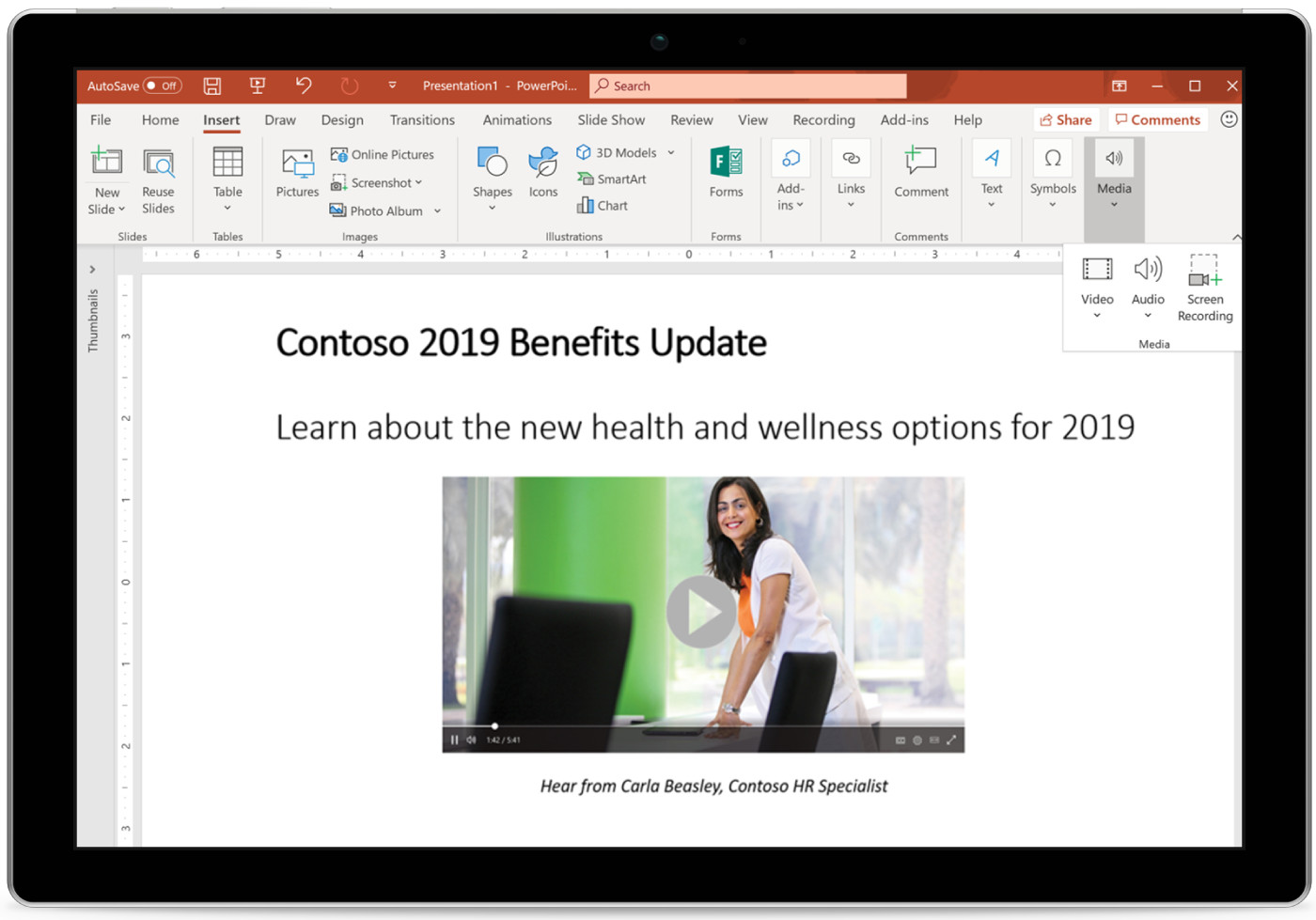 Microsoft highlights January updates to Microsoft 365 - Neowin