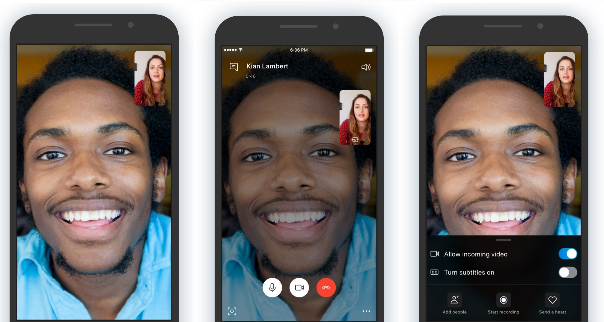 Skype rolls out a new mobile calling experience to Insiders