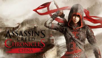 Assasins Creed Chronicles China game header image