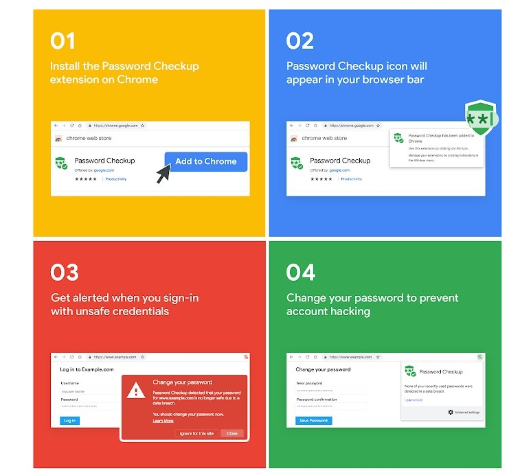 Google launches new Chrome extension to check if your