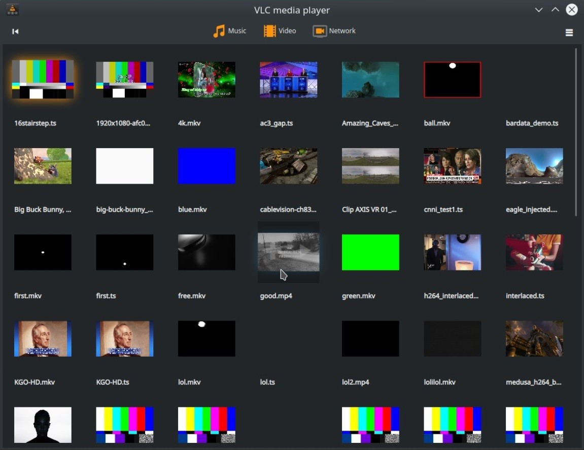 VLC 4 0 to drop support for older platforms while adding new