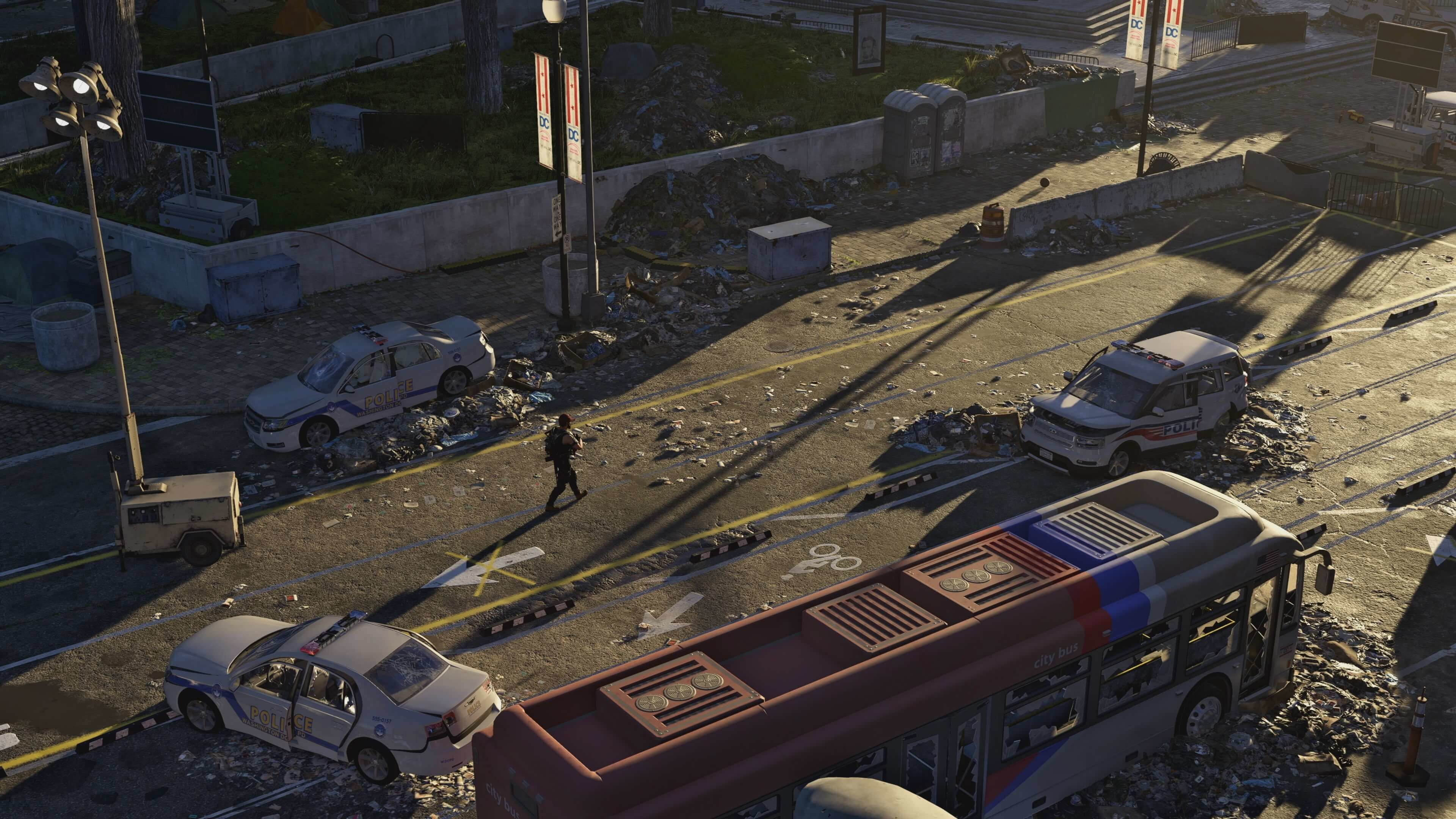 Ubisoft Announces The Division 2 Open Beta For March 1 Neowin