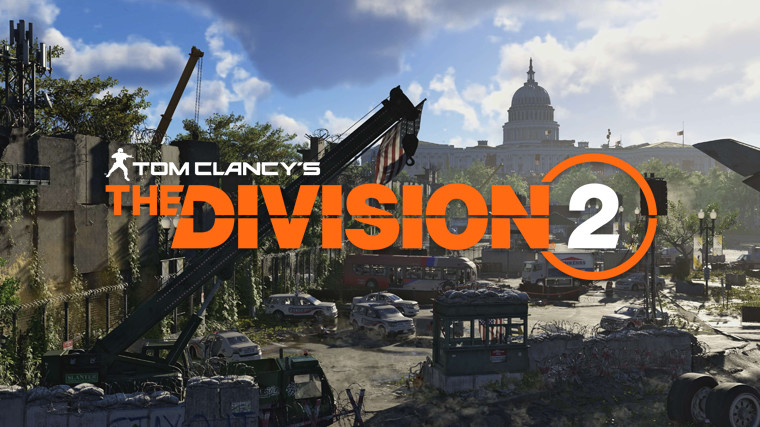 Ubisoft announces The Division 2 open beta for March 1 - Neowin