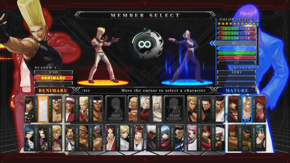 Microsoft adds Orcs Must Die and King Of Fighters XIII to Xbox