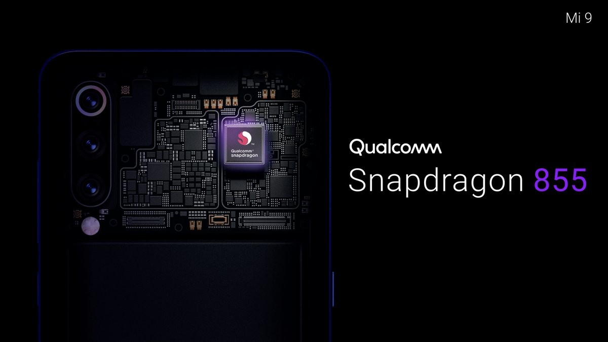 Xiaomi officially announces the Mi 9 with Snapdragon 855