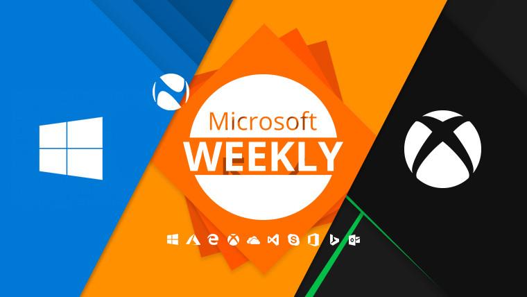 Microsoft Weekly: Skipping way ahead, updates everywhere