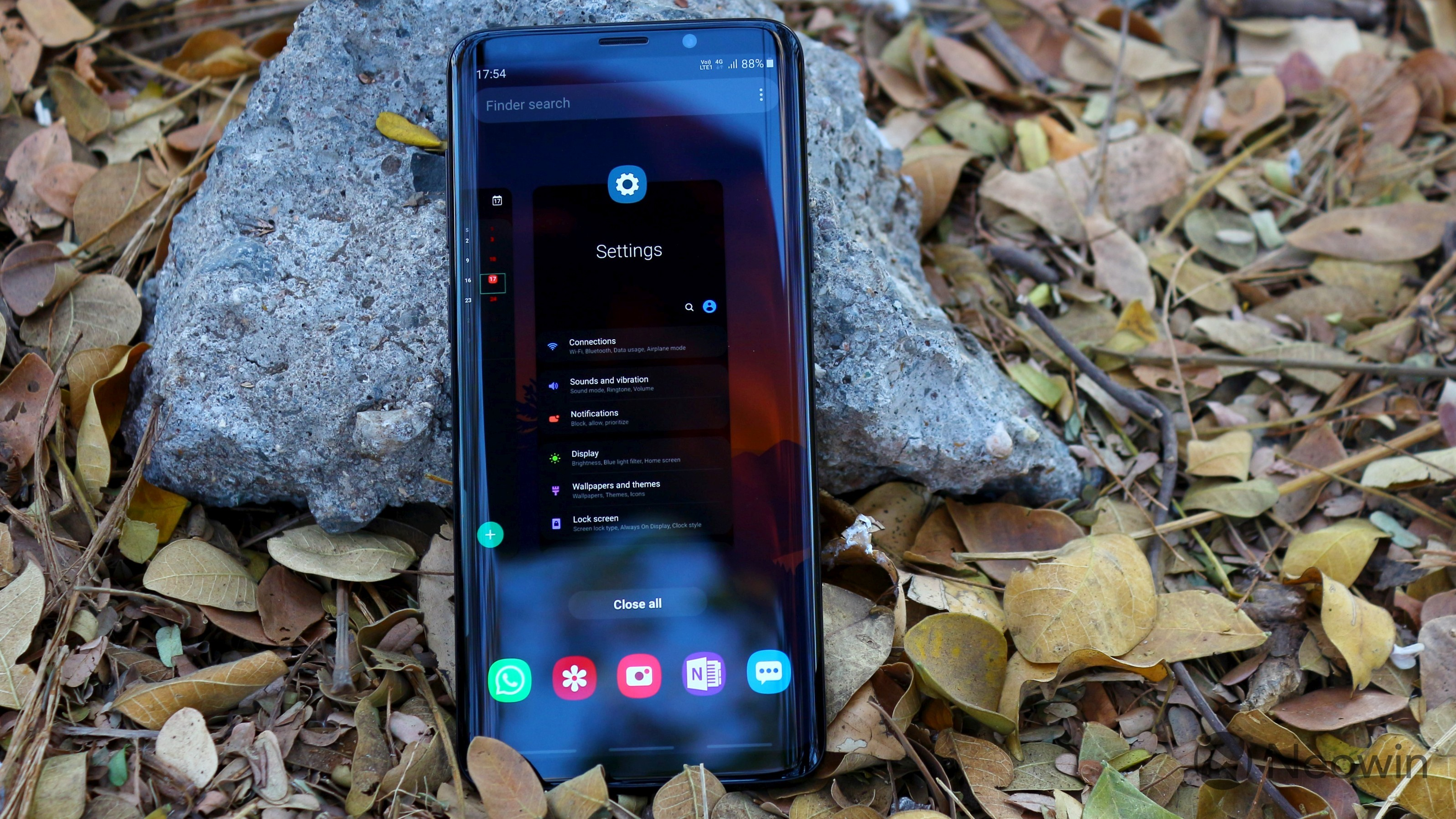 Samsung One UI Review: A huge step in the right direction