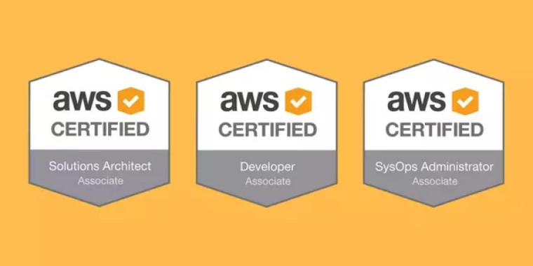 Get this AWS Certified Architect Developer Bundle 2019 for