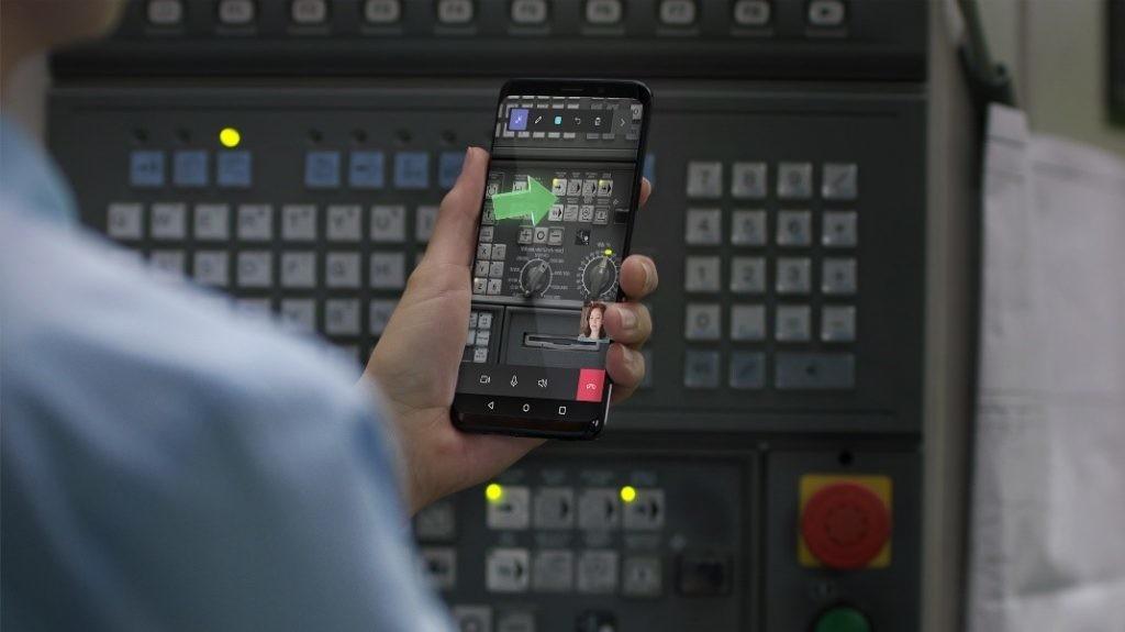Microsoft announces new Dynamics 365 AI and AR apps for iOS