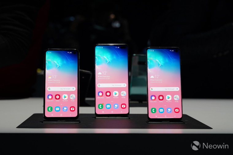 Black Friday Deals On Samsung Galaxy S10 Note 10 Oneplus 7 Pro And Google Pixel 4 Neowin