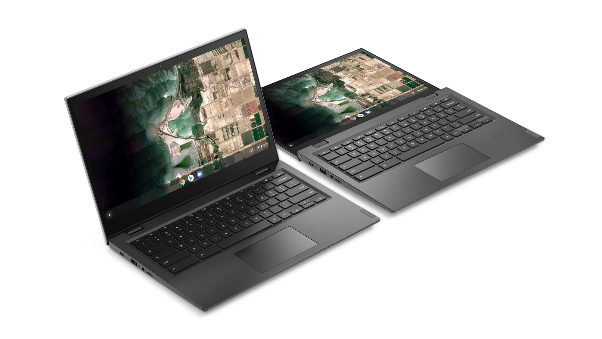 Lenovo announces new Chromebooks and Windows 10 laptops for