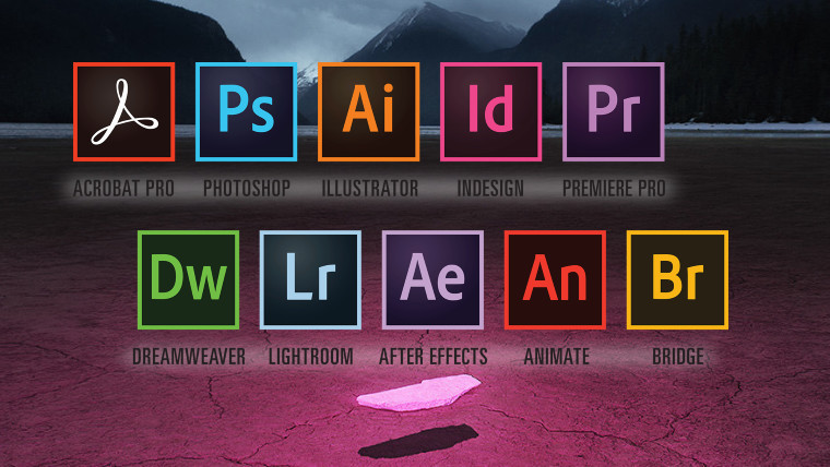 Pay What You Want for the Adobe CC A-Z Lifetime Bundle - Neowin