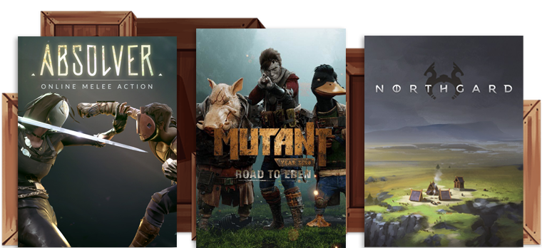 Weekend PC Game Deals: Franchise discounts and a new monthly to