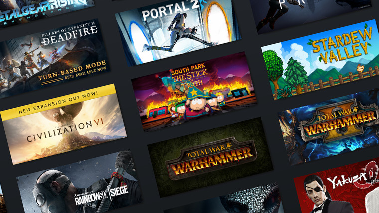 Weekend PC Game Deals: Steam Summer Sale 2019 edition - Neowin