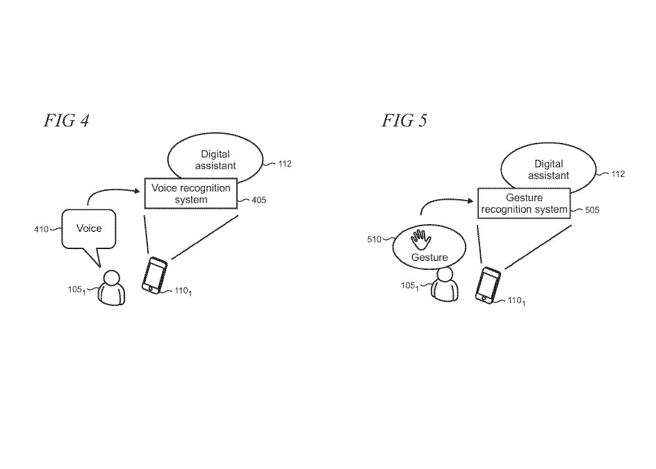 Microsoft patent envisions Cortana voice input integration with
