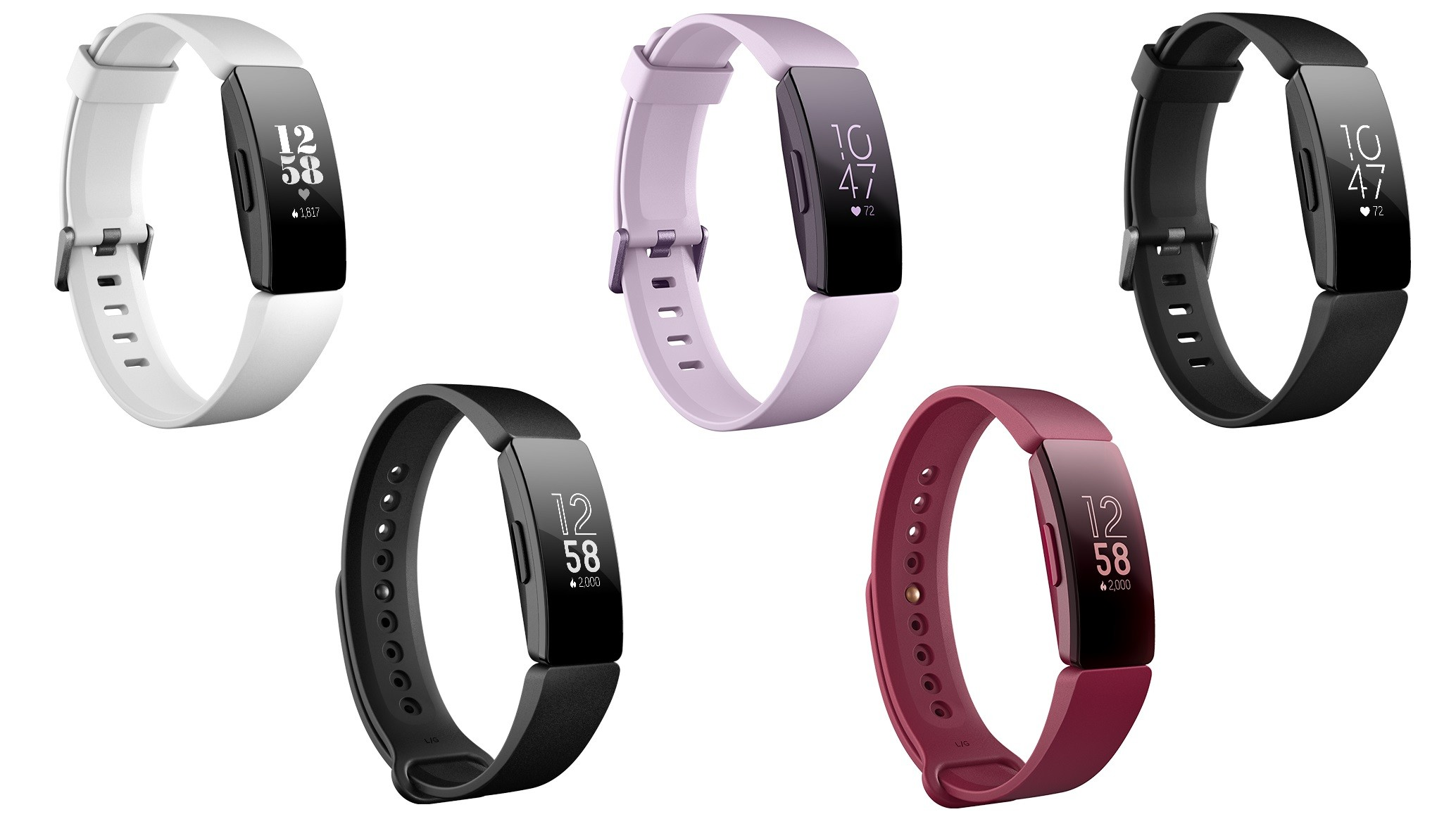 Fitbit expands its family of wearables with the Versa Lite, Ace 2