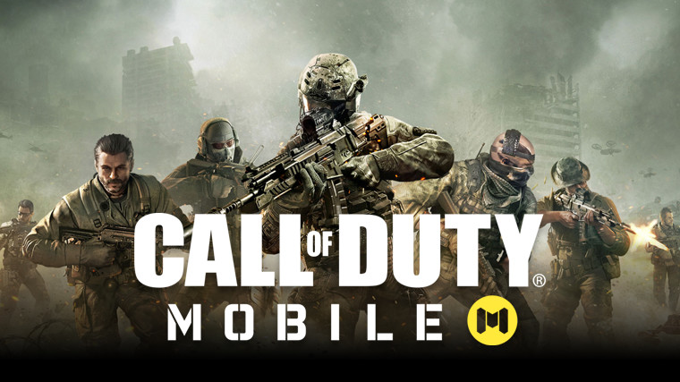 Call Of Duty Mobile Logs 100 Million Downloads In Launch Week